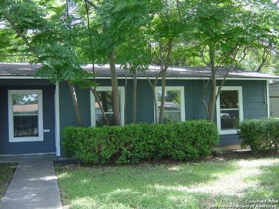 Single Family Home New: 411 Sumner Dr