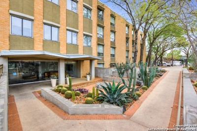 San Antonio Condo/Townhouse New: 1115 S Alamo St #2303