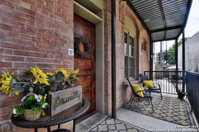 San Antonio Condo/Townhouse New: 831 S Flores St #1103