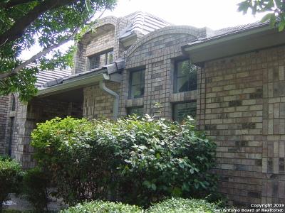 Castle Hills Single Family Home Back on Market: 128 Elizabeth Ann Ct