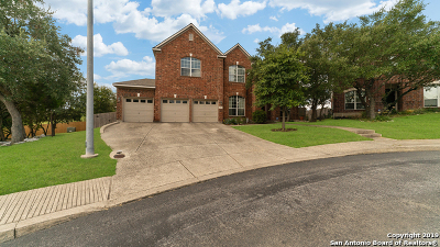 Single Family Home New: 2110 Laurel Berry