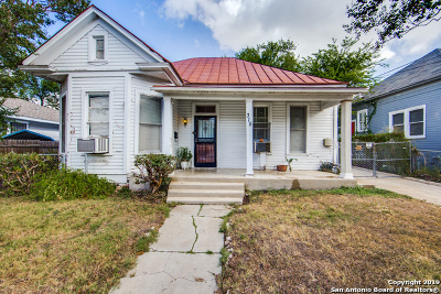 Single Family Home New: 315 E Carson St