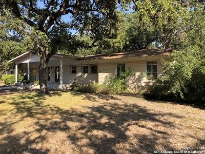 Hollywood Park Single Family Home New: 219 El Cerrito Circle