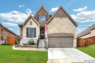 Single Family Home New: 2027 Tillman Park