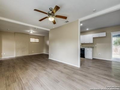 San Antonio Single Family Home New: 127 Amber Valley St