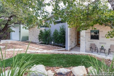 Canyon Lake Single Family Home New: 310 Night Hawk Ct