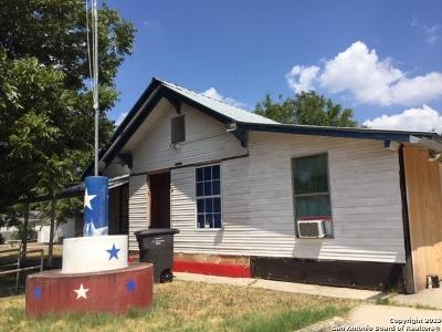 San Antonio Single Family Home New: 306 Carolyn St