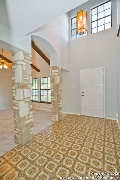 San Antonio Single Family Home New: 1111 S Ellison Dr