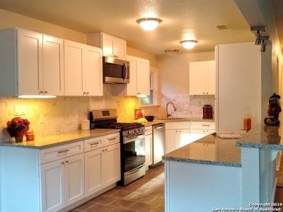 San Antonio Single Family Home New: 203 Maplewood Ln