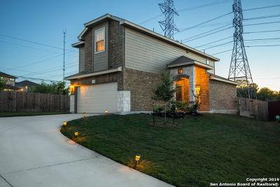 San Antonio Single Family Home New: 11438 Sea Gull Ct