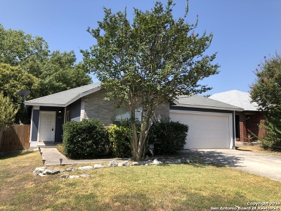 Converse Rental New: 8162 Cheryl Meadow Dr