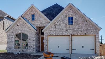 San Antonio Single Family Home New: 2137 Elysian Trail