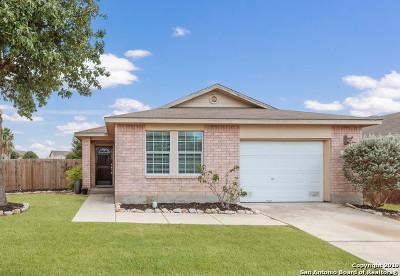 San Antonio Single Family Home New: 2726 Cedar Sound