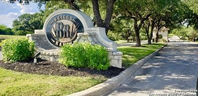 San Antonio Single Family Home Price Change: 3831 Brazos Bend