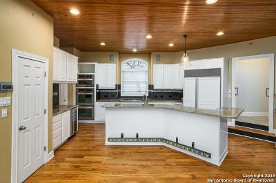 San Antonio Single Family Home New: 38 Stratton Ln