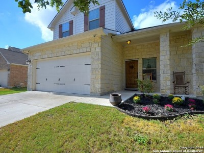 New Braunfels Single Family Home New: 305 Maple Way
