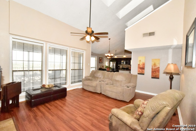 San Antonio Condo/Townhouse New: 6100 Woodlake Pkwy #602