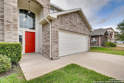 New Braunfels Single Family Home New: 1230 Sandhill Crane