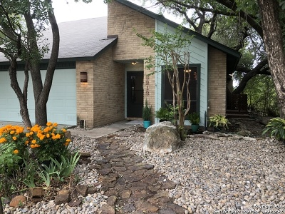 San Antonio Single Family Home New: 3213 Thrush Bend St