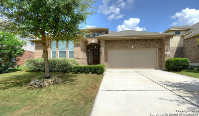 New Braunfels Single Family Home New: 364 Cylamen