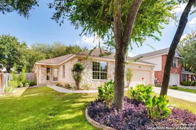 Schertz Single Family Home New: 3604 Blakely St