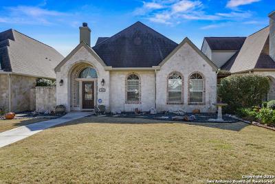Kendall County Single Family Home New: 325 E Bandera Rd