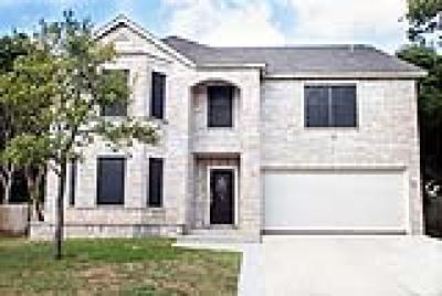 San Antonio Single Family Home New: 9619 Elmfield Pl