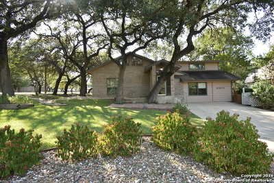 Single Family Home New: 16803 Lilly Crest Dr