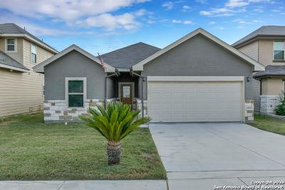 San Antonio Single Family Home New: 6513 Charles Field