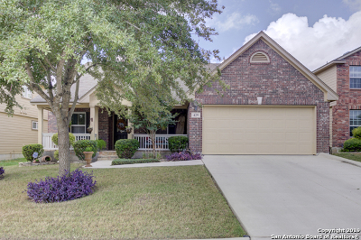 Cibolo Single Family Home New: 429 Portrush Ln