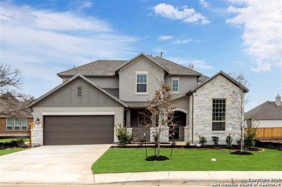 Comal County Single Family Home New: 1177 Carriage Loop