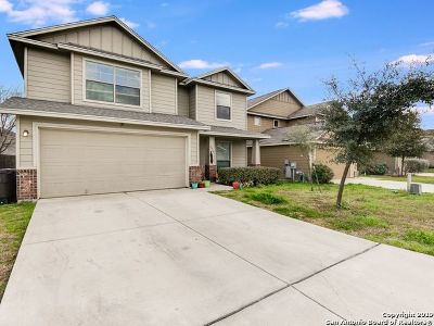 San Antonio Single Family Home New: 5934 Cielo Ranch