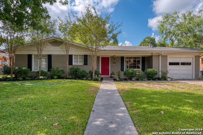 Single Family Home New: 406 Tophill Rd