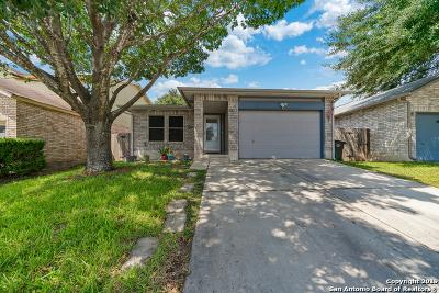 San Antonio Single Family Home New: 9411 Rue De Bois