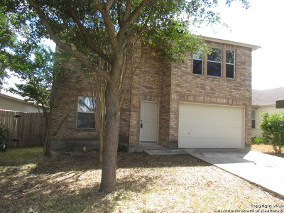 Bexar County Single Family Home New: 9946 Shady Meadows