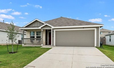 New Braunfels Single Family Home New: 430 Moonvine Way
