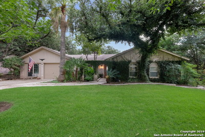 Single Family Home New: 14819 Willow Moss St