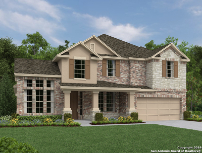 New Braunfels Single Family Home New: 1022 Stone Valley