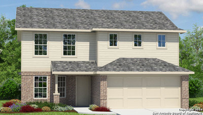 New Braunfels Single Family Home New: 2694 McCrae