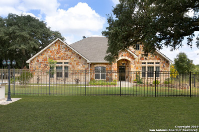 Single Family Home New: 120 Star Ct