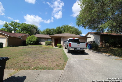 San Antonio TX Single Family Home New: $150,000