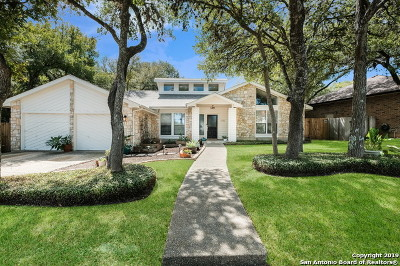 San Antonio TX Single Family Home New: $319,900