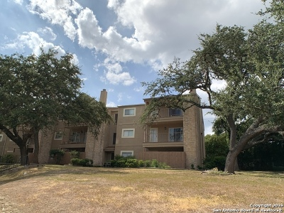 San Antonio TX Condo/Townhouse New: $99,500