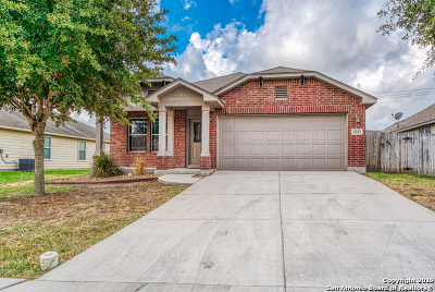 New Braunfels Single Family Home New: 2532 Fayette Dr