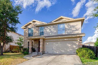 San Antonio Single Family Home New: 6951 Caribou Creek