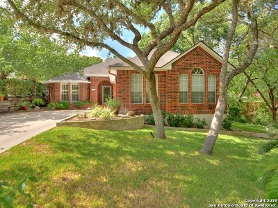 Single Family Home New: 19147 Evening Trail Dr