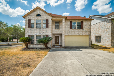 Single Family Home New: 2234 Opal Creek Dr
