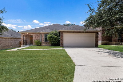 Single Family Home New: 806 Quitman Oak