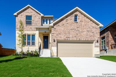 San Antonio TX Single Family Home New: $359,990