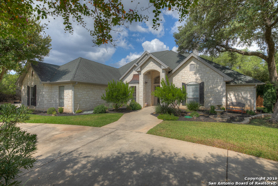 New Braunfels TX Single Family Home New: $795,000